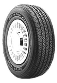 Firehawk PV41 Tires